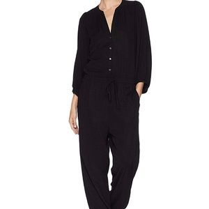 Velvet by Graham & Spencer Harper Tencel Jumpsuit
